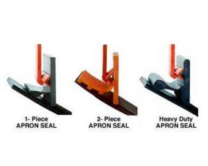 APRON SEAL těsnicí systém