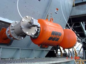 Vzduchová děla BIG BLASTER XHV-A