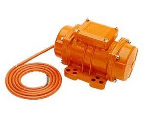 Elektrické vibrátory MOTOMAGNETIC na 12 nebo 24 V ss