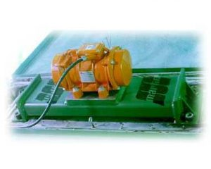Výměnné vibrátory MOTOMAGNETIC pro vibrační síta DERRICK