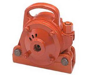 Vysokofrekvenční pneumatické vibrátory VIBROTOR